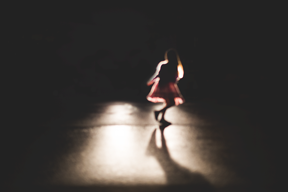 out of focus photography project by MColichio Photography