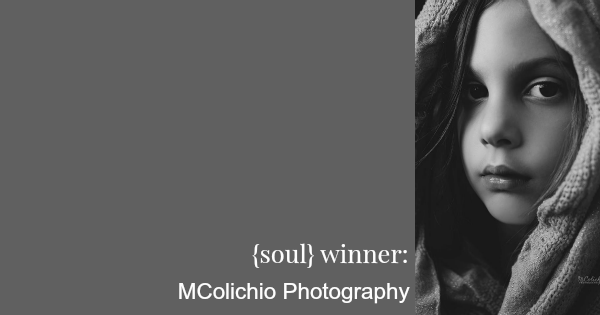 Winner at Life, Define {Project} for best SOUL photography