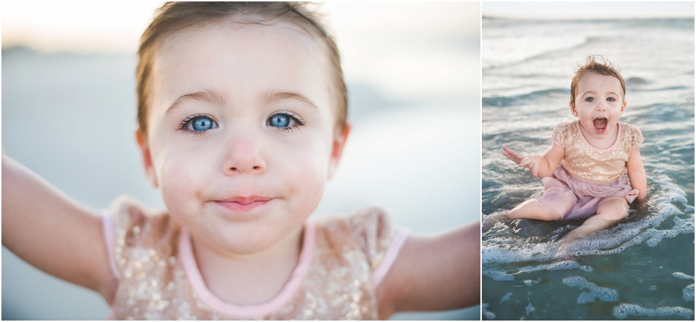 ponte vedra family session with children, jacksonville florida, mcolichio photography