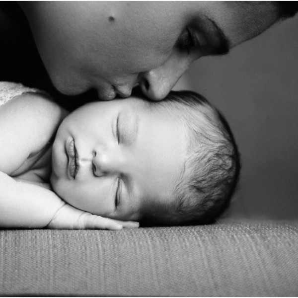 at your new home... Newborn Session. Nocatee.