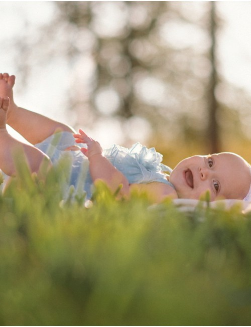 Now Family of 4. Nocatee Family Session.